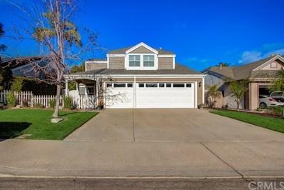 24871 Hon Avenue, Laguna Hills, CA 92653 - MLS#: OC20008097