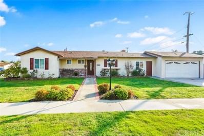 7540 Larkspur Drive, Buena Park, CA 90620 - MLS#: OC20008200