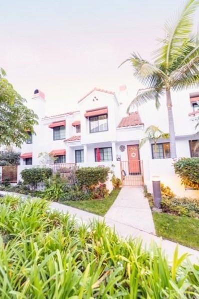 19481 Pompano Lane UNIT 105, Huntington Beach, CA 92648 - MLS#: OC20008331