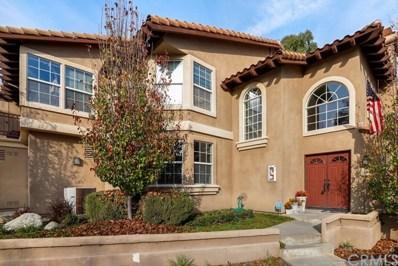 16 Pasto Rico, Rancho Santa Margarita, CA 92688 - MLS#: OC20008467