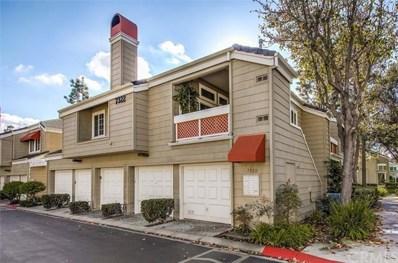 7322 Yellowtail Drive UNIT 205, Huntington Beach, CA 92648 - MLS#: OC20008623