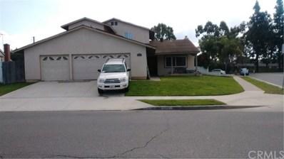 499 Pierpont Drive, Costa Mesa, CA 92626 - MLS#: OC20008684