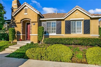 151 Seacountry Lane, Rancho Santa Margarita, CA 92688 - MLS#: OC20008742