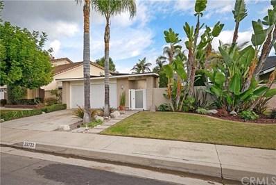22722 La Vina Drive, Mission Viejo, CA 92691 - MLS#: OC20008959