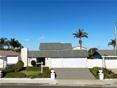 9061 Five Harbors Drive, Huntington Beach, CA 92646 - MLS#: OC20008967