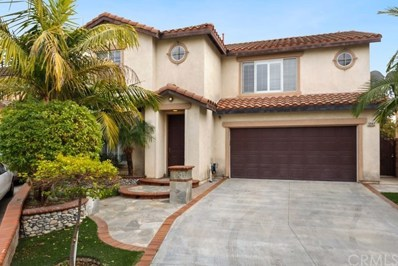 13142 Penny Lane, Garden Grove, CA 92843 - MLS#: OC20009070