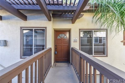 2960 Champion Way UNIT 1013, Tustin, CA 92782 - MLS#: OC20009100