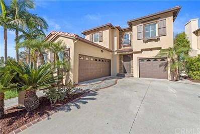 21 Edelweiss, Rancho Santa Margarita, CA 92688 - MLS#: OC20009155