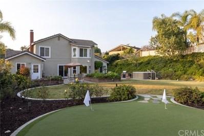 2567 N Glen Canyon Road, Orange, CA 92867 - MLS#: OC20009170