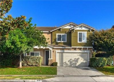 1010 N Gilbert Street, Anaheim, CA 92801 - MLS#: OC20009178