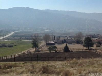 22980 San Juan Drive, Bear Valley Springs, CA 93561 - MLS#: OC20009330