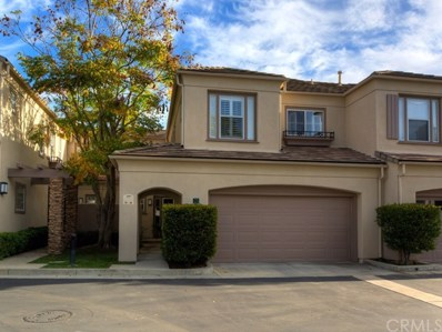 25 La Mirage Circle, Aliso Viejo, CA 92656 - MLS#: OC20009358