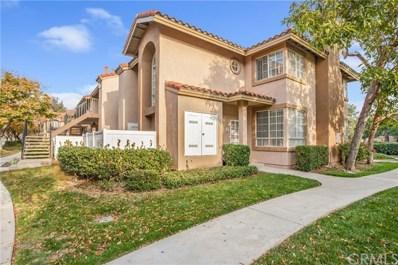 13 Redbud UNIT 131, Rancho Santa Margarita, CA 92688 - MLS#: OC20009485