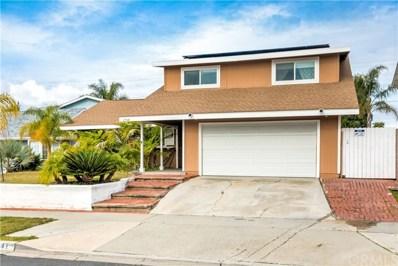 23141 Tulip Street, Lake Forest, CA 92630 - MLS#: OC20009510