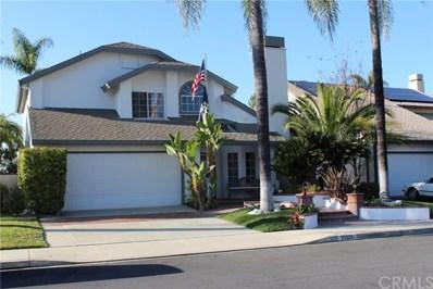 21331 Spruce, Mission Viejo, CA 92692 - MLS#: OC20009531