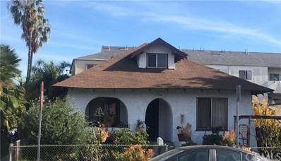 1160 Locust Ave, Long Beach, CA 90813 - MLS#: OC20009560