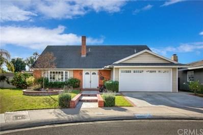 8722 Princess Circle, Huntington Beach, CA 92646 - MLS#: OC20009608