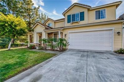 6 Rockrose Court, Coto de Caza, CA 92679 - MLS#: OC20009620