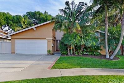 14832 Briarcliff Place, Tustin, CA 92780 - MLS#: OC20009800