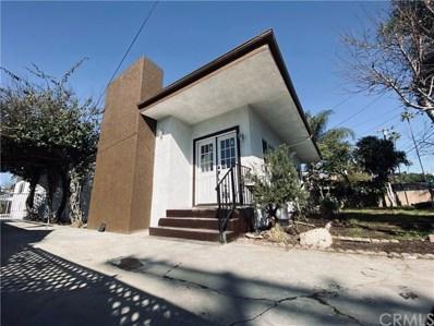 3515 Lifur Avenue, El Sereno, CA 90032 - MLS#: OC20009909