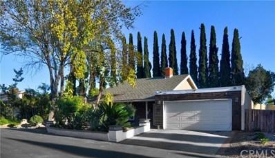 25195 Rivendell Drive, Lake Forest, CA 92630 - MLS#: OC20009919