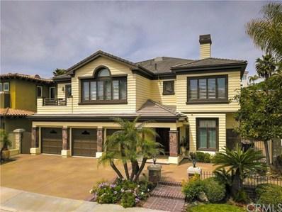 17 Gray Stone Way, Laguna Niguel, CA 92677 - MLS#: OC20009928
