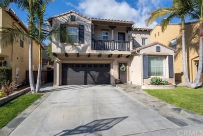22 Via Pacifica, San Clemente, CA 92673 - MLS#: OC20009947