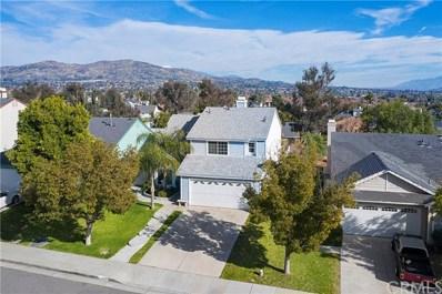 11940 Collingswood Dr, Moreno Valley, CA 92557 - MLS#: OC20009951