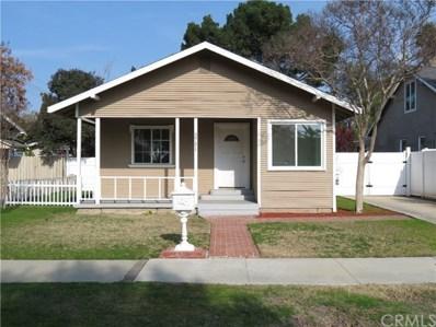 3751 Briscoe Street, Riverside, CA 92506 - MLS#: OC20010036