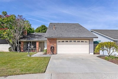 3692 Carmel Avenue, Irvine, CA 92606 - MLS#: OC20010071