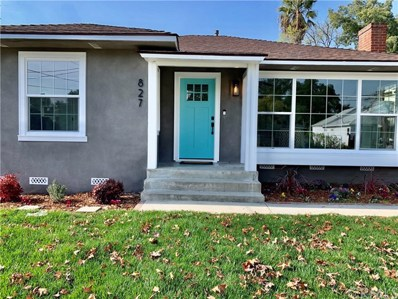 827 Miltonwood Avenue, Duarte, CA 91010 - MLS#: OC20010123