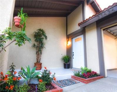 23826 Villena, Mission Viejo, CA 92692 - MLS#: OC20010125