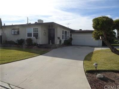 10732 La Rosa Drive, Temple City, CA 91780 - MLS#: OC20010135
