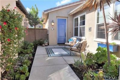 80 Galan Street, Rancho Mission Viejo, CA 92694 - MLS#: OC20010167