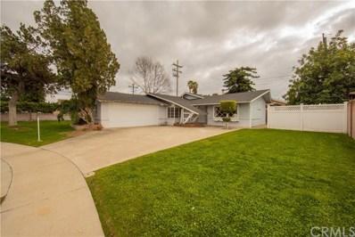 7980 Gladiola Circle, Buena Park, CA 90620 - MLS#: OC20010223