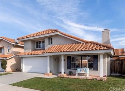 28 Osoberry Street, Rancho Santa Margarita, CA 92688 - MLS#: OC20010353
