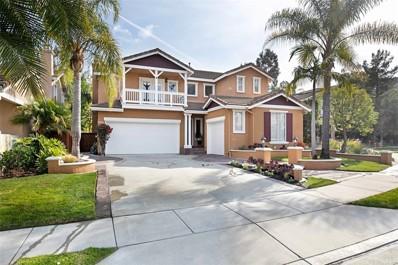 5406 Camino Mojado, San Clemente, CA 92673 - MLS#: OC20010359