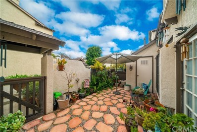 603 San Michel Drive N UNIT B, Costa Mesa, CA 92627 - MLS#: OC20010374