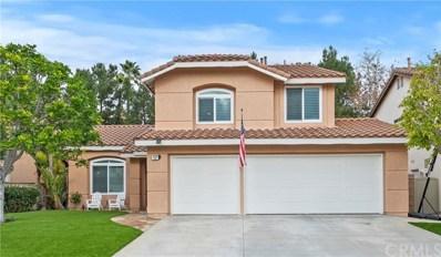 17 Grandbriar, Aliso Viejo, CA 92656 - MLS#: OC20010441