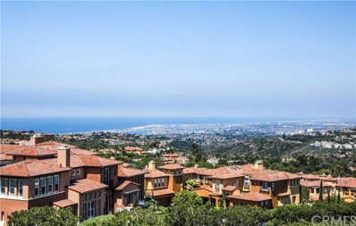 10 Via Ambra, Newport Coast, CA 92657 - MLS#: OC20010694