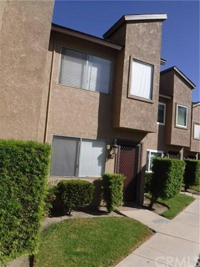 500 N Tustin Avenue UNIT 126, Anaheim, CA 92807 - MLS#: OC20010776