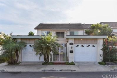 11 Bayberry Way, Irvine, CA 92612 - MLS#: OC20010843