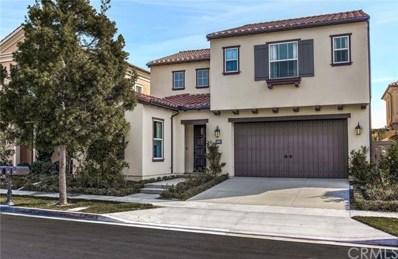 218 Wyndover, Irvine, CA 92620 - MLS#: OC20011084