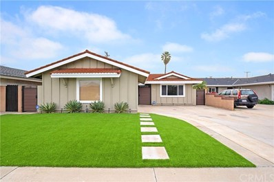 5316 Iroquois Avenue, Lakewood, CA 90713 - MLS#: OC20011196