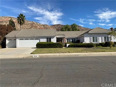 10358 Starshine Drive, Moreno Valley, CA 92557 - MLS#: OC20011411