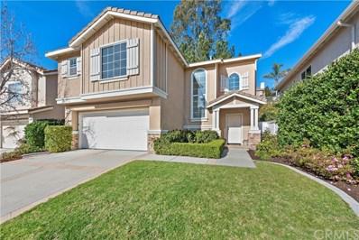 7 Tomahawk Street, Trabuco Canyon, CA 92679 - MLS#: OC20011463