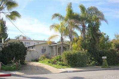 281 E 20th Street, Costa Mesa, CA 92627 - MLS#: OC20011901