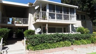 526 Calle Aragon UNIT Q, Laguna Woods, CA 92637 - MLS#: OC20012189