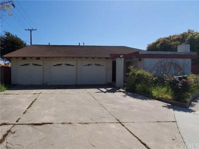 6472 Saint Paul Circle, Huntington Beach, CA 92647 - MLS#: OC20012525