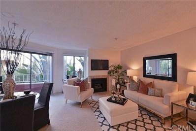 550 Orange Avenue UNIT 240, Long Beach, CA 90802 - MLS#: OC20012544
